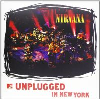 "Nirvana-MTV Unplugged In New York (12"" Vinyl) [2013]"